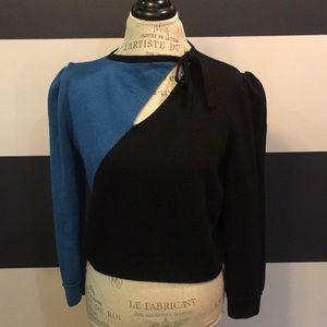 Vintage St. John Sweater Top
